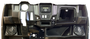 Ranger Midsize In Dash Stereo System