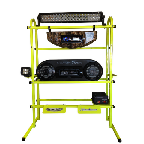 ... Audio u0026 Xtreme Lighting Products Display Rack. Image 1  sc 1 st  Drive Unlimited & Drive Unlimited Offroad Audio u0026 Xtreme Lighting Products Display ... azcodes.com