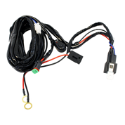 Single Lead Wiring Harness