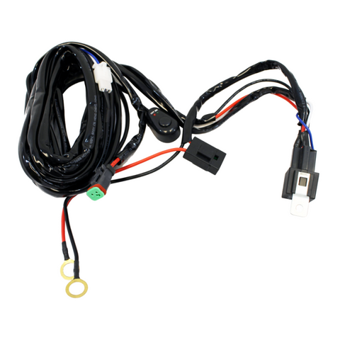 Prd178 in addition Prd503 besides 7 Round 60w Sealed Replacement Led Headlight besides Ts Fire Trucks likewise Led Work L s. on emergency vehicle wiring harness
