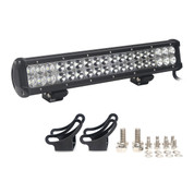 Xtreme Lighting Products' 17in Double Row CREE LED Outdoorsman Light Bar - Combo Beam