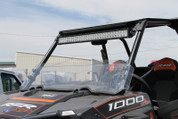 "Polaris RZR 1000 31.5"" Dual Row Light Bar Kit"