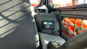 Install picture shows discontinued model.  See other attached picture for head unit upgrade!