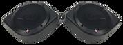 RZR Rear Roll bar  Mounted Speakers