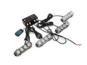 Xtreme Lighting Products' 16LED Grille Strobe Light
