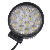 Xtreme Lighting Product's ELEMENT - 4.5in Round Work Light - Flood