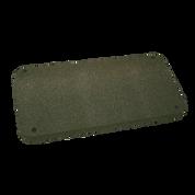 Drive Unlimited's Roof Mount Stereo Foam Kit - Black