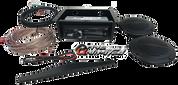 Kubota KX 121 Mini Excavator Stereo Kit