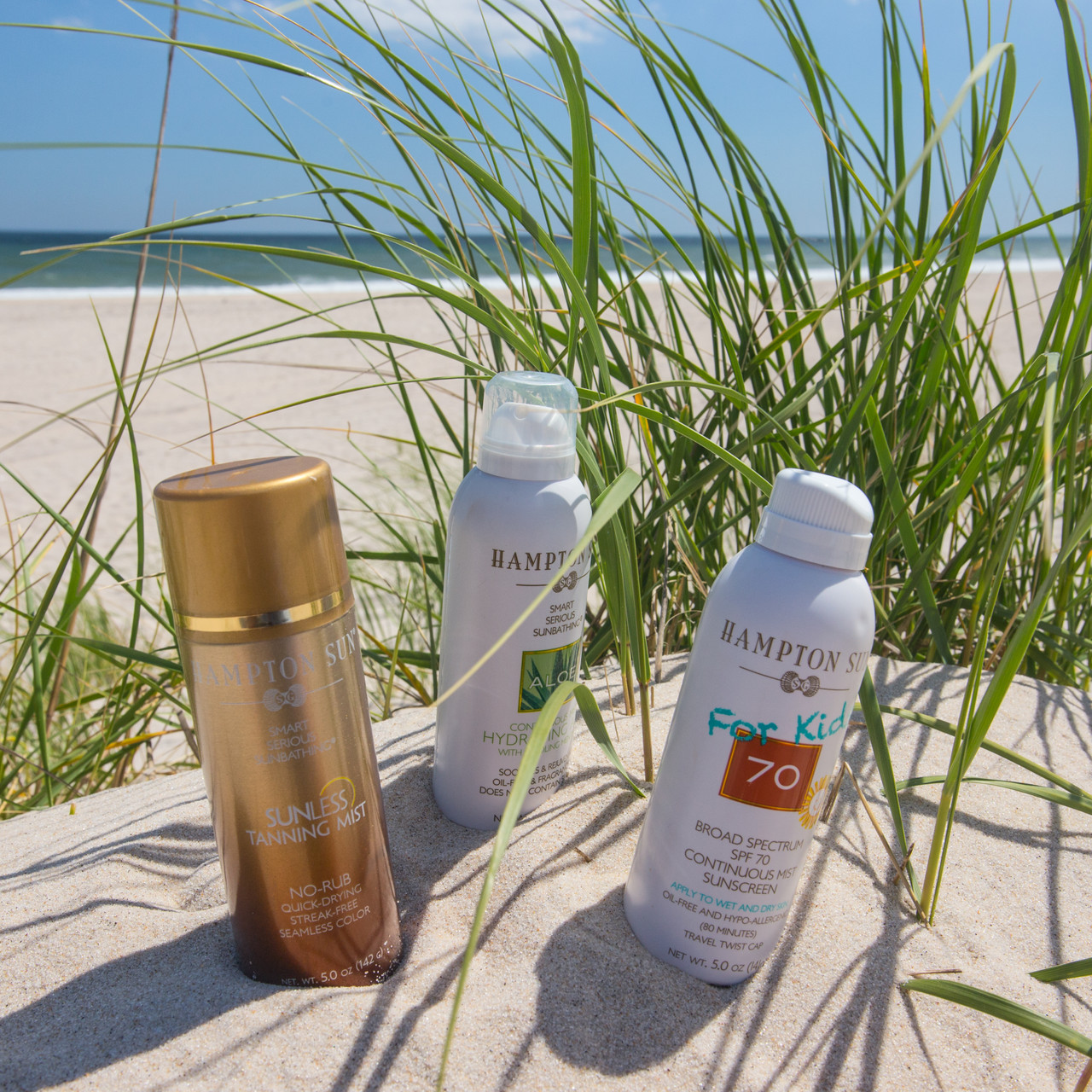 Choosing your SPF - Chemical and Mineral