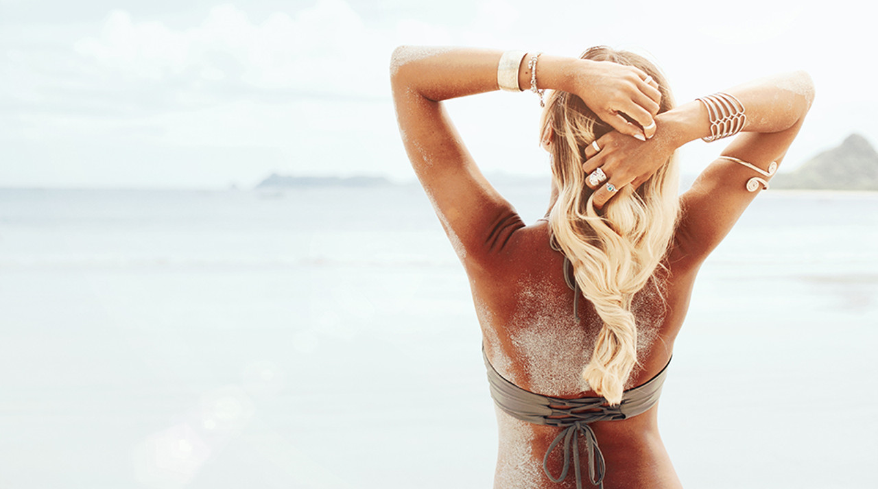 Prolonging Your Summer Glow