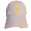 Chatham Ducks  Cotton Twill Baseball Hat   Ducks in the Window