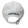 Chatham Ducks Flag Hat | Ducks in the Window