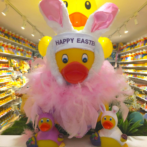 The Easter Bunny Is Coming April 16th!!!