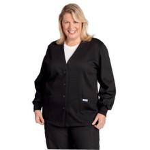 Warm Up Fleece Jacket
