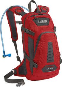 Hydration System Camelbak Mule Red/Char