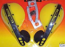 Hand Guards SPI Yellow  Snowmobile.ATV/Off- Road  New