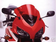 Honda  CBR 1000RR 04-07  Windscreen Puig  D.B. Red