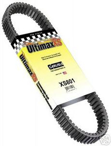 Polaris Ultimax XS Snowmobile Belt  (XS813) 06 FS/FST