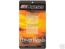 Boyesen ATV Reeds (628) 1985-1986 Suzuki LT250R Quadracer New