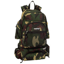 Heavy-Duty Back Pack Invisable pattern Camouflage water resistant