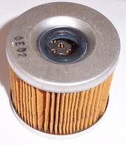 Suzuki Motorcycle Oil Filter Fram GS750-1150