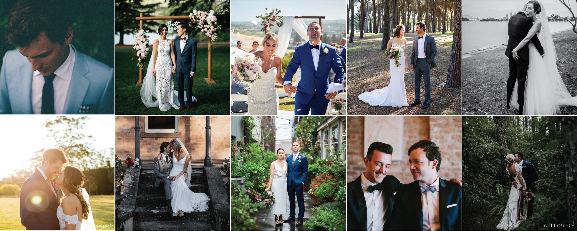 Wedding Suits Sydney & Melbourne | Groom Suits | Mens Wedding Suits ...