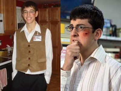 dwight schrute the office - Superbad Halloween Costumes
