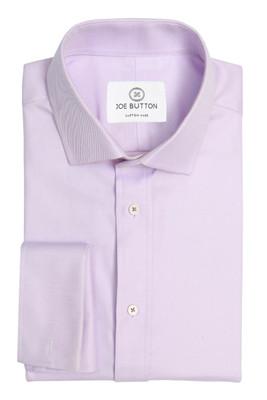 Alistair Premium Purple Twill