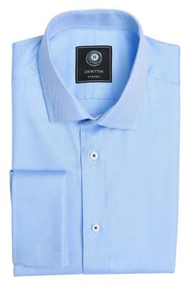 Alistair Premium Blue Twill