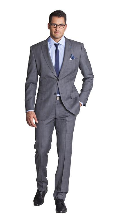 Randall Two Piece Suit - Joe Button