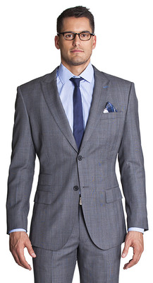 Randall Two Piece Suit