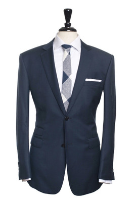Cary Three Piece Suit