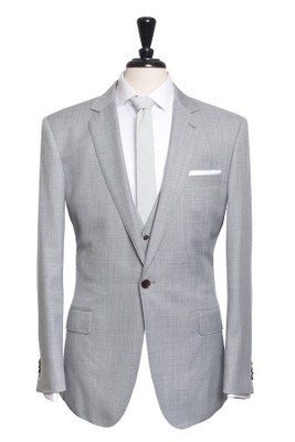 Maxim Three Piece Suit