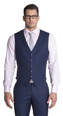 THE FITZGERALD VEST
