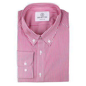 The Pink Stripe Shirt
