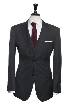 Hugo Two Piece Suit