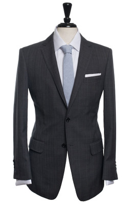Holmes Two Piece Suit