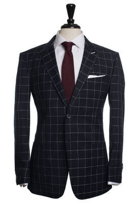 Denton Two Piece Suit