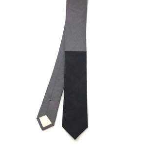Two Tone Cotton Tie