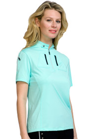 81138 - Mermaid - Short Sleeve Polo