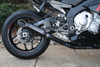 Toce™ 2015-17 Yamaha R1 Single Tip 3/4 Cat Delete Exhaust System
