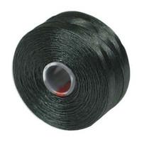 S-Lon Beading Thread Size D - Dark Green