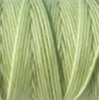 Waxed Irish Linen - 4 ply - Mint Green (10 yds)