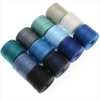 Super-Lon Cord - Size 18 Cord - Winter Mix