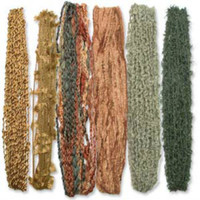 On The Surface Embellishment Cord - Sedona