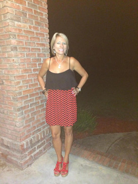 Between The Hedges Dress