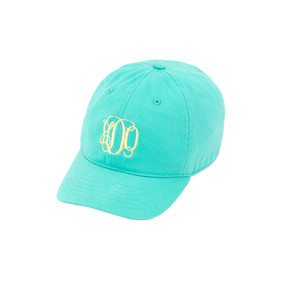 Mint Kids Cap