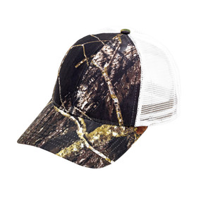 Woods Trucker Hat