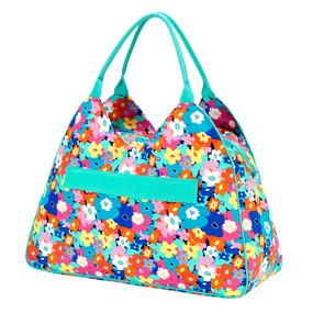 Poppy Beach Bag