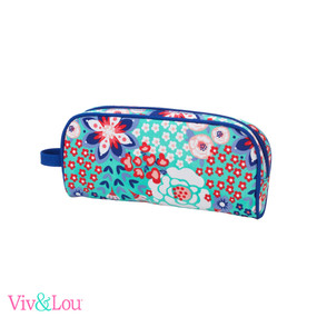 Garden Party Pencil Pouch